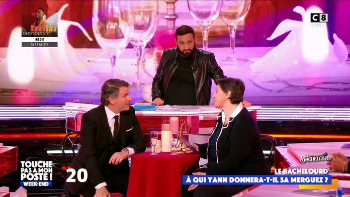 Yann le bachelourd choisira-t-il Danielle Moreau ou Isabelle Morini-Bosc ?