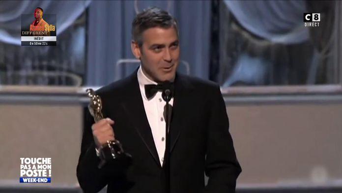 George Clooney donne un million de dollars à ses meilleurs amis !