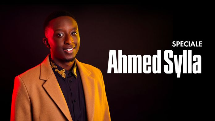 Spéciale Ahmed Sylla