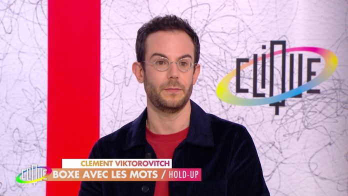 Clément Viktorovitch : Hold-up