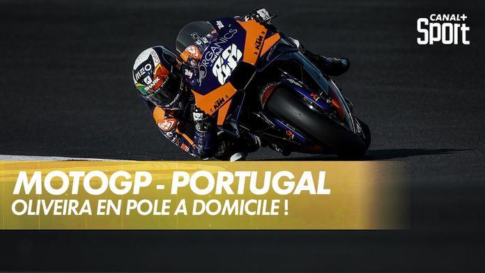Les pilotes en feu pour les qualifications ! : Grand Prix de Valence