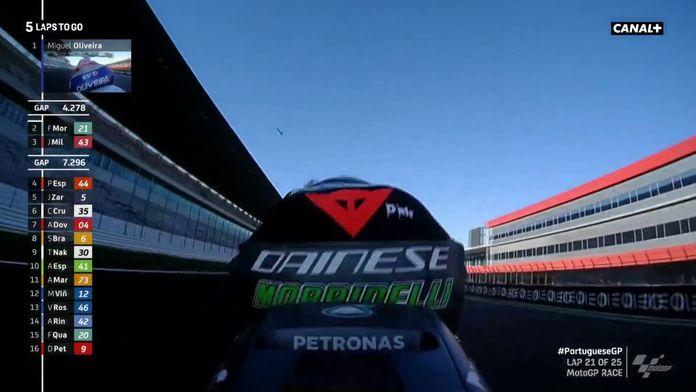 341 km/h !!! : Grand Prix du Portugal