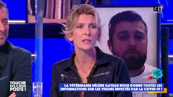 Hélène Gateau, vétérinaire, revient sur l'abattage des visons en France