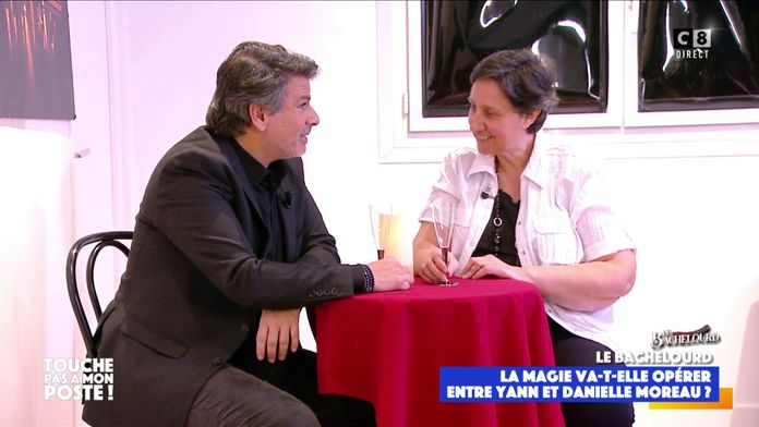 La magie va-t-elle opérer entre Yann et Danielle Moreau ?