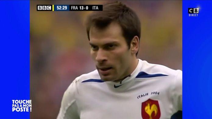 Retour sur la carrière de Christophe Dominici, légende du rugby français, mort à l'âge de 48 ans