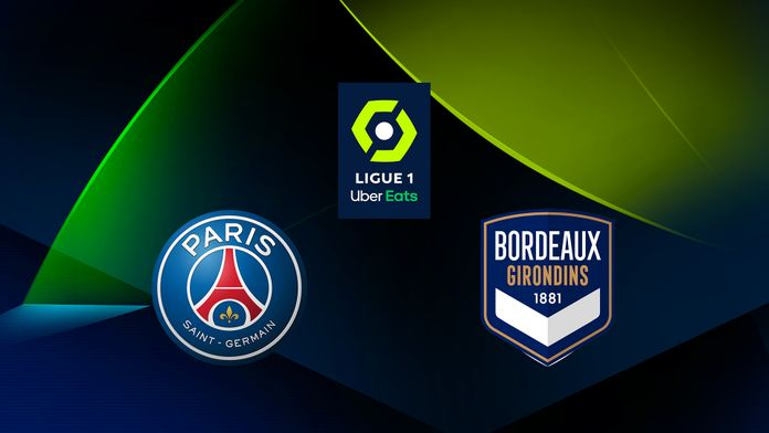 Paris-SG / Bordeaux