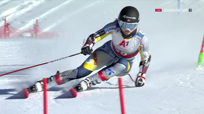 Ski - Coupe du monde