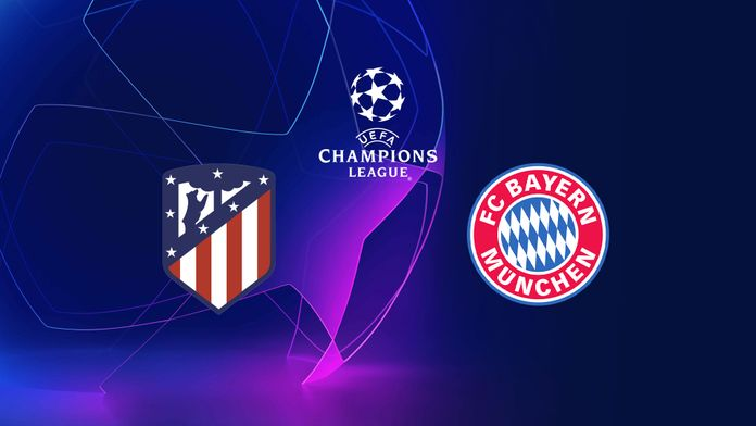 Atlético Madrid / Bayern Munich