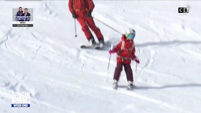 Les stations de ski seront ouvertes mais sans remontée mécanique