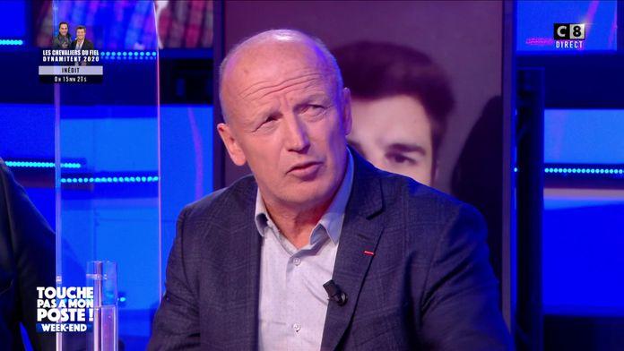 Bruno Pomart, ex-membre du RAID, revient sur l'affaire de Michel, roué de coups par la police