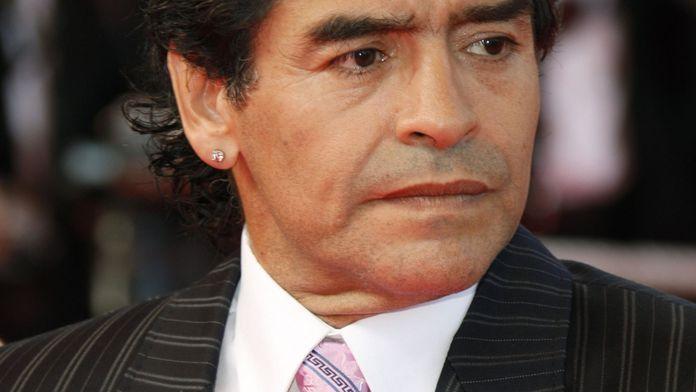 Maradona par Diego : Ma vérité