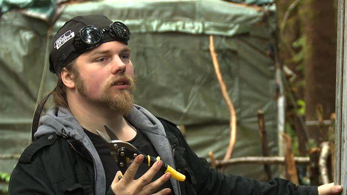 Les Brown : génération Alaska : Retour aux sources