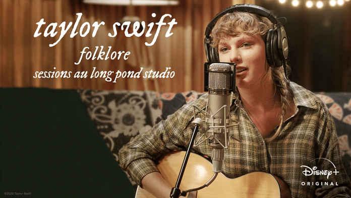 folklore : sessions au long pond studio