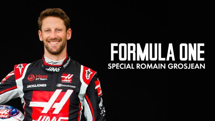 Formula One - Edition Spéciale