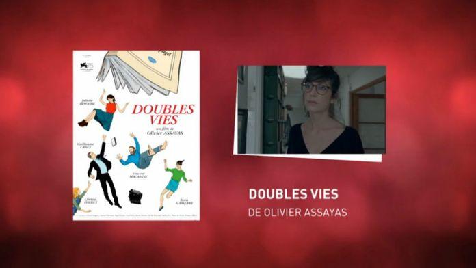 Actuellement - Doubles Vies