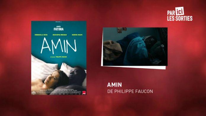 Actuellement - Amin