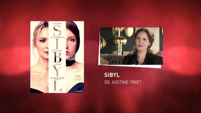 Actuellement - Sibyl