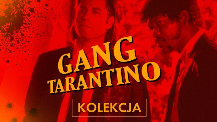 Gang Tarantino