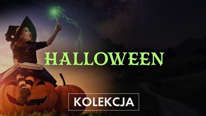 Halloween dla młodego widza