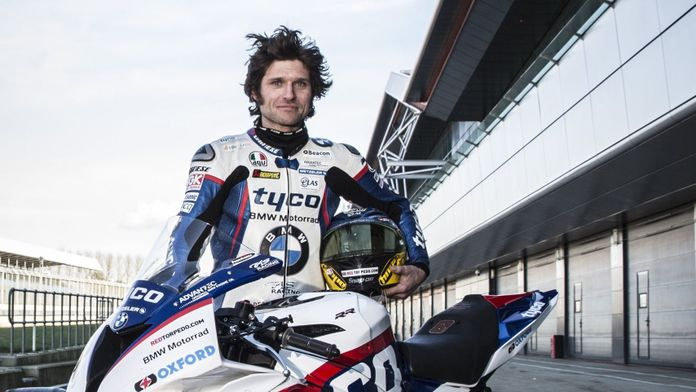 Guy Martin: rekordy prędkości
