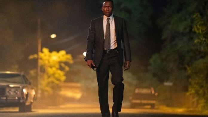 Detektyw - Sezon 3