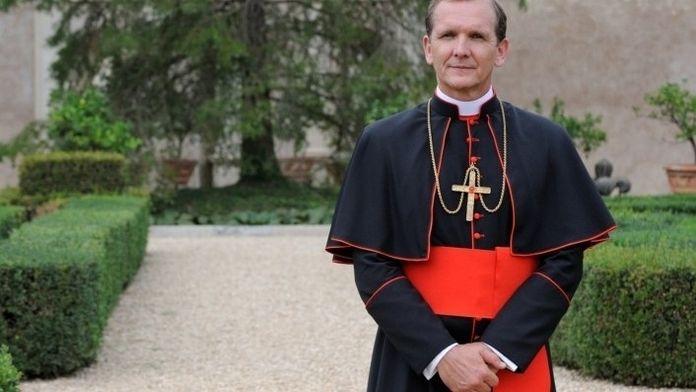 Młody papież - Sezon 1