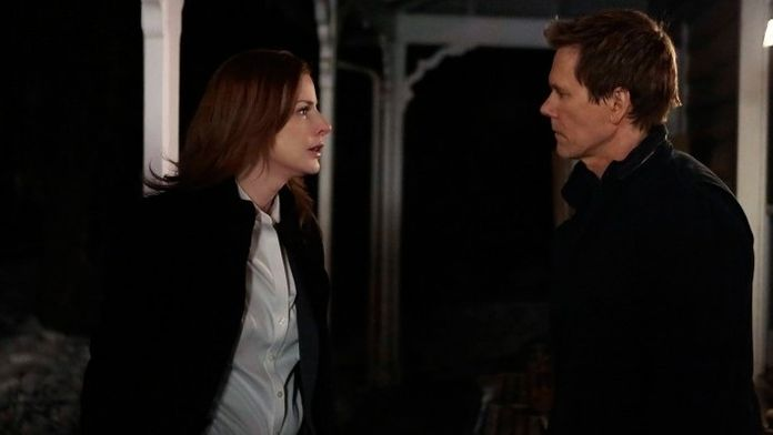 The Following - Sezon 3