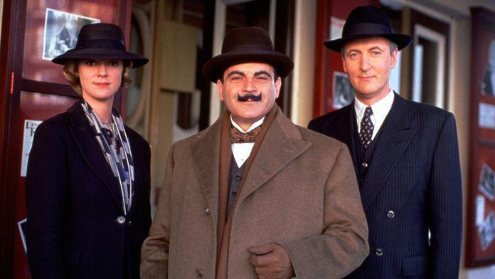 Poirot - Sezon 5