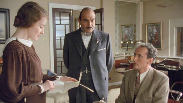 Poirot - Sezon 1