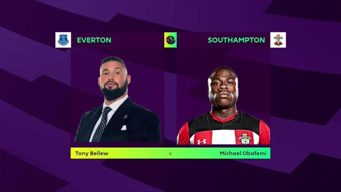 FIFA20 ePremier League: Bellew - Obafemi - Sezon 2