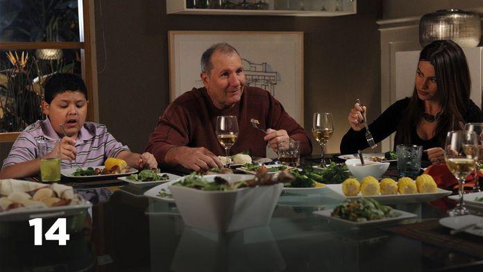 Współczesna rodzina - Sezon 3