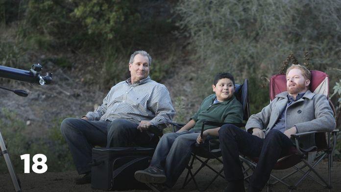 Współczesna rodzina - Sezon 1
