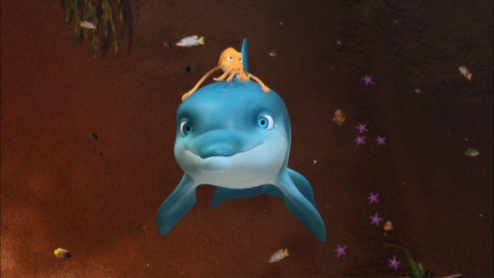 Delfin Plum