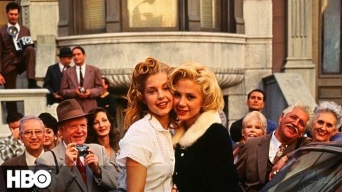 Norma Jean i Marylin
