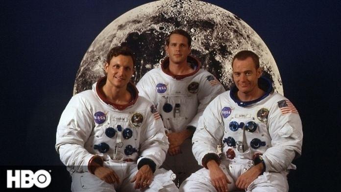 Z Ziemi na Księżyc - Sezon 1