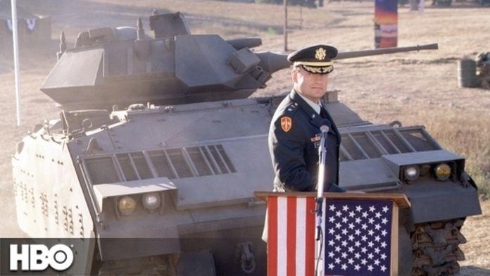 Wojny w Pentagonie