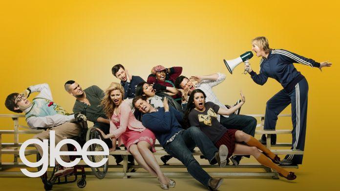 Glee - Sezon 1