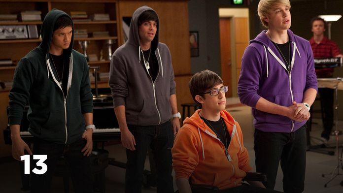 Glee - Sezon 2