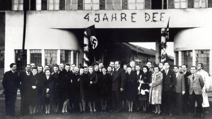 Oskar Schindler. Prawdziwa historia