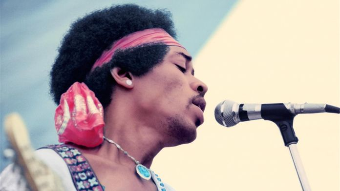 Woodstock dzień po dniu