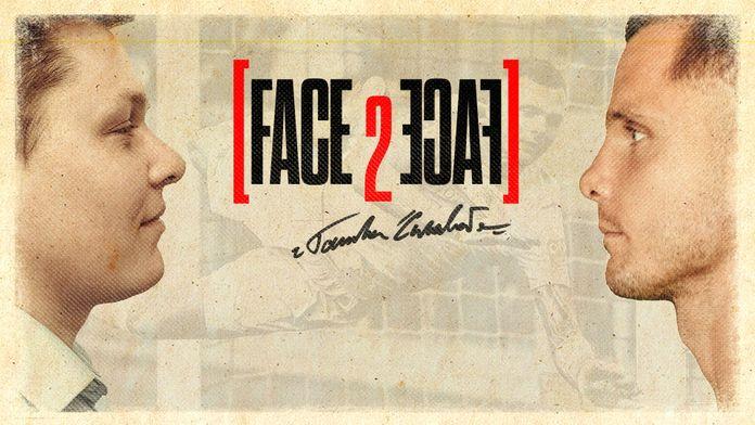 Face 2 Face: Rafał Gikiewicz - Sezon 1