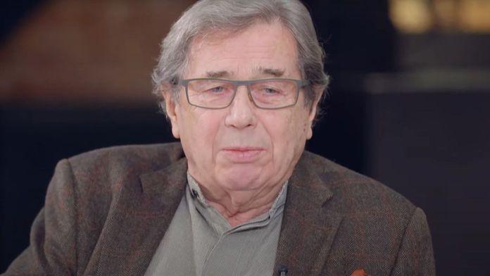 Janusz Gajos opowiada o swoich najbardziej kultowych rolach