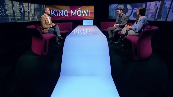 Kino Mówi: Polityka - Foxtrot