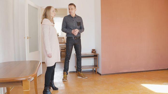 Wyzwanie - nowe mieszkanie - Sezon 8
