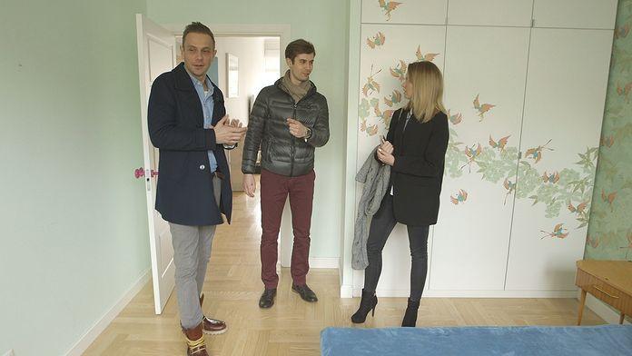 Wyzwanie - nowe mieszkanie - Sezon 4