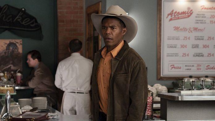 Roswell, w Nowym Meksyku - Sezon 2
