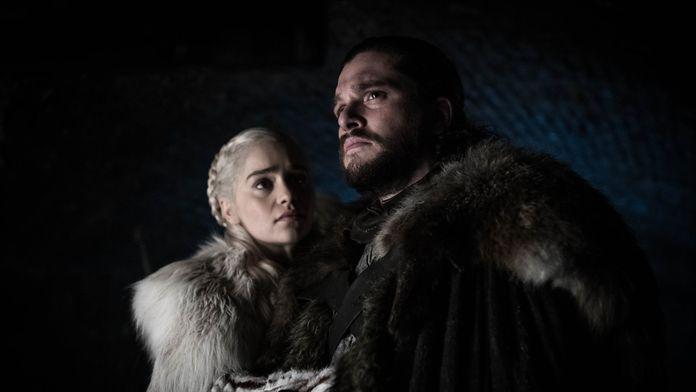 Gra o tron - Sezon 8
