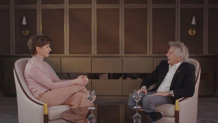 Roman Polański - ekskluzywny wywiad