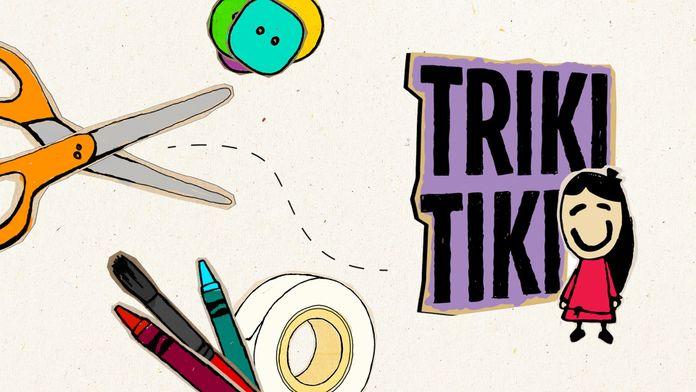 Triki Tiki - Sezon 3