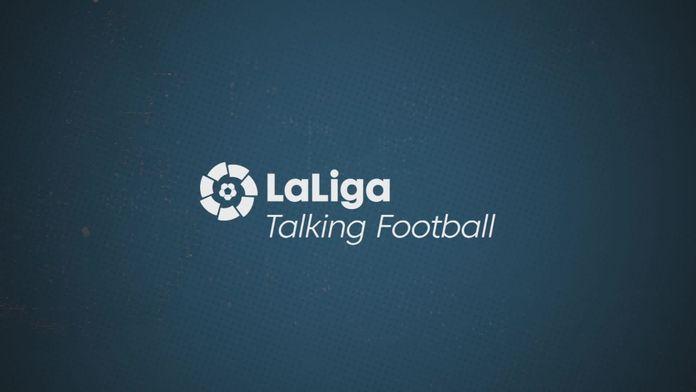 LaLiga Talking Football